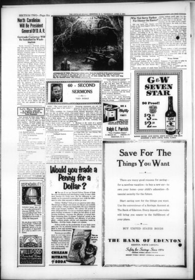 Thumbnail for Page Six