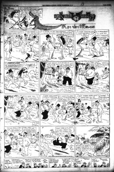 Thumbnail for PAGE SEVEN